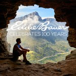 Eddie Bauer Company Celebrates 100 Years!