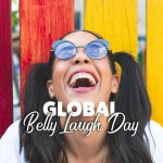 Global Belly Laugh Day