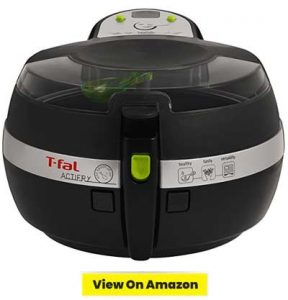 T fal FZ7002 ActiFry Low Fat Healthy AirFryer