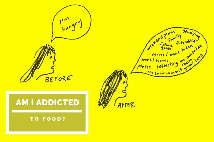 Addicted to Food - the10principles