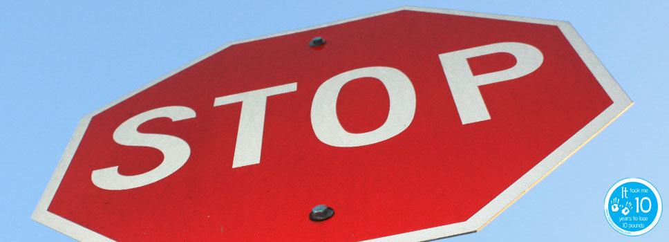Stop Binging