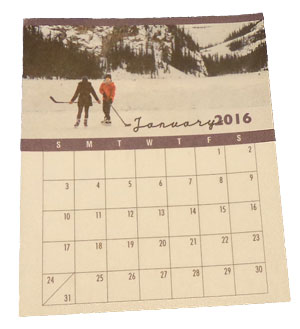 Weight loss new year's resolutions calendar - the10principles