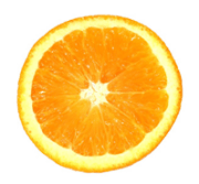 Grazing - orange whole foods - the10principles