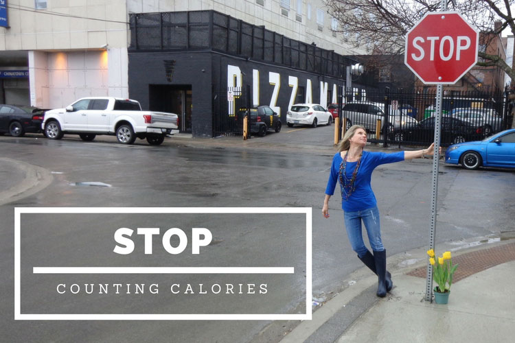 stop counting calories - the10principles