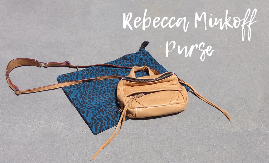 Dress Up - Rebecca Minkoff Purse