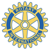 Rotary International - Kelly Clark - Paul Harris recipient