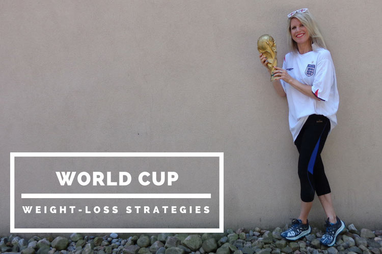 World Cup weight-loss strategies