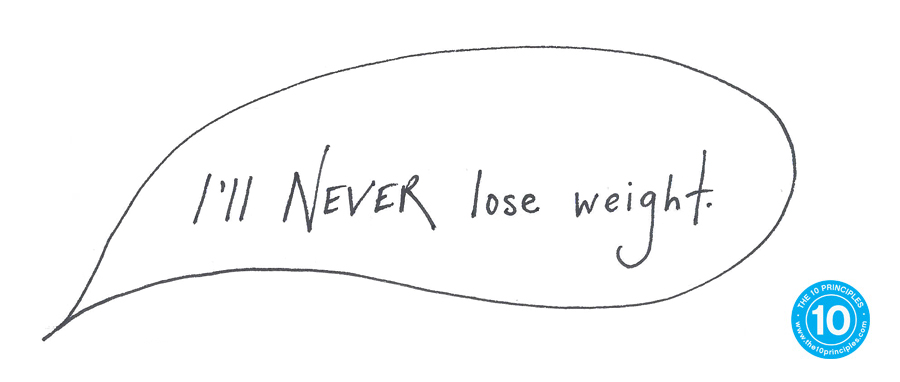 Why Am I Overweight - I'll NEVER lose weight