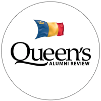 Kelly Clark writes for - The Queens Alumni