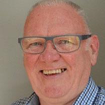 Dr Tony Henshall
