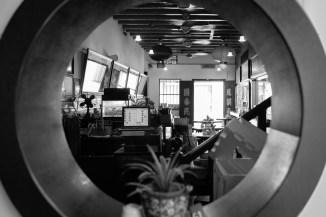 Dining room restaurant Lim Ko Pi ipoh malaysia