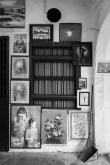 Concubine Lane gallery of prints ipoh malaysia
