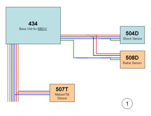 Viper Responder 350 Wiring Diagram - Wiring Diagram