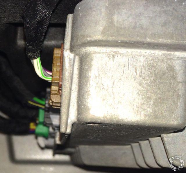 2014 chevrolet impala ls audio wiring