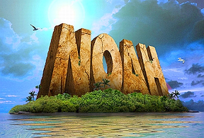 Noah - the title of a new film