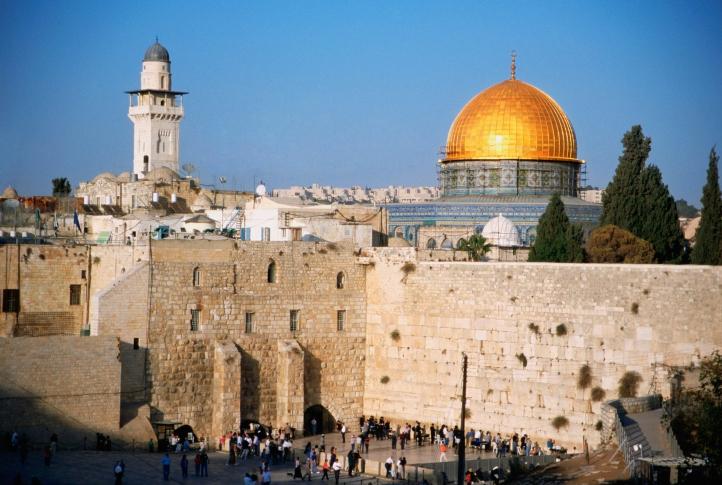Image result for jerusalem heavy stone