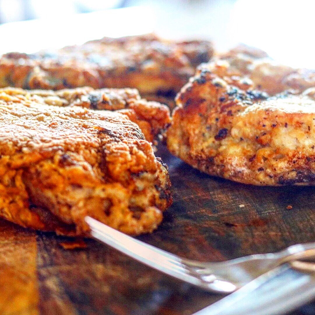 Delicious Buttermilk Brined Chicken Fried Pork Chops