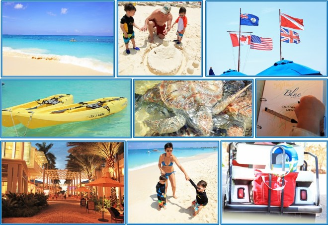 Postcard - Grand Cayman