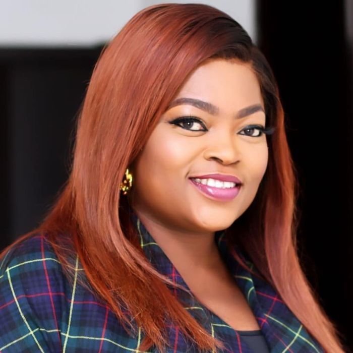 Richest Nollywood Actress In Nigeria