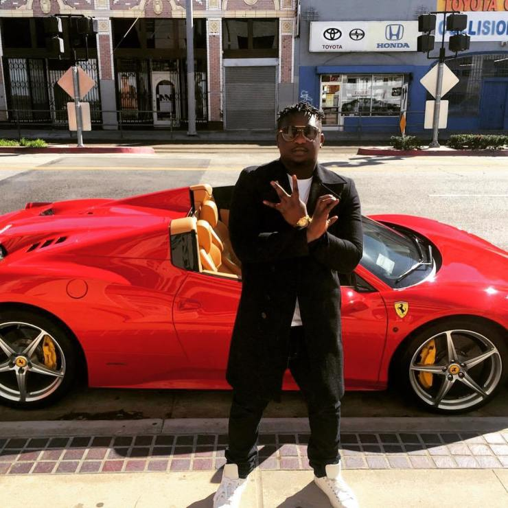 Wande Coal Net Worth And Biography