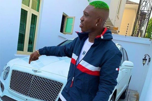 Zlatan Ibile Net Worth And Biography