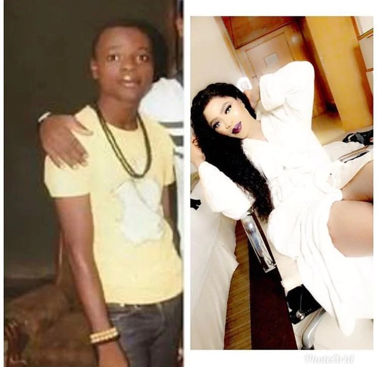 Bobrisky Net Worth And Biography