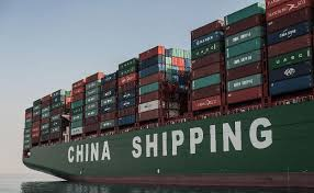 Importation of goods from china to Nigeria