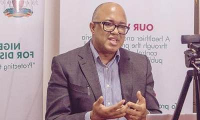 Spike in Covid-19 infections imminent in January due to December's activities – NCDC