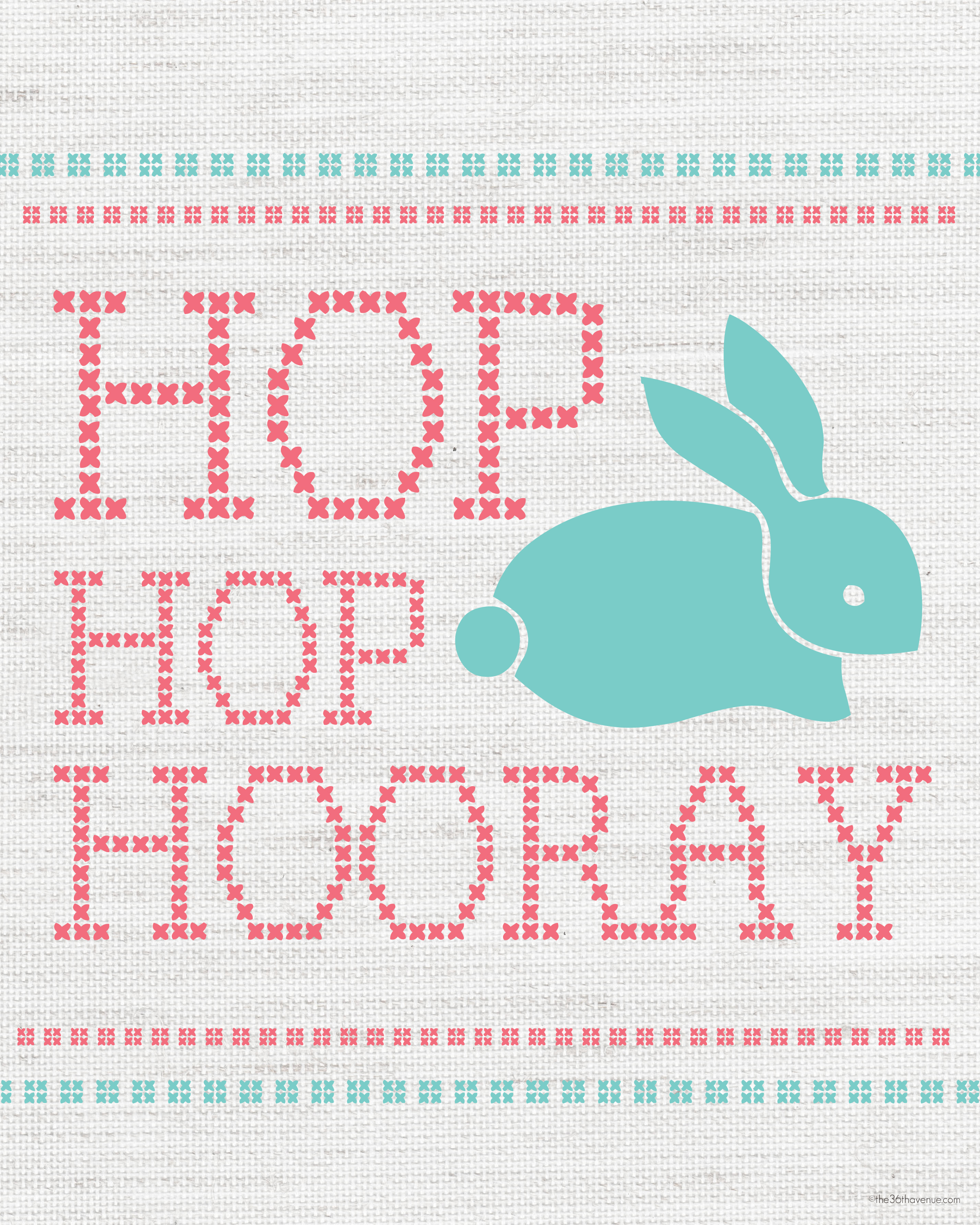 Adorable Free Easter Printables The36thavenue Easter