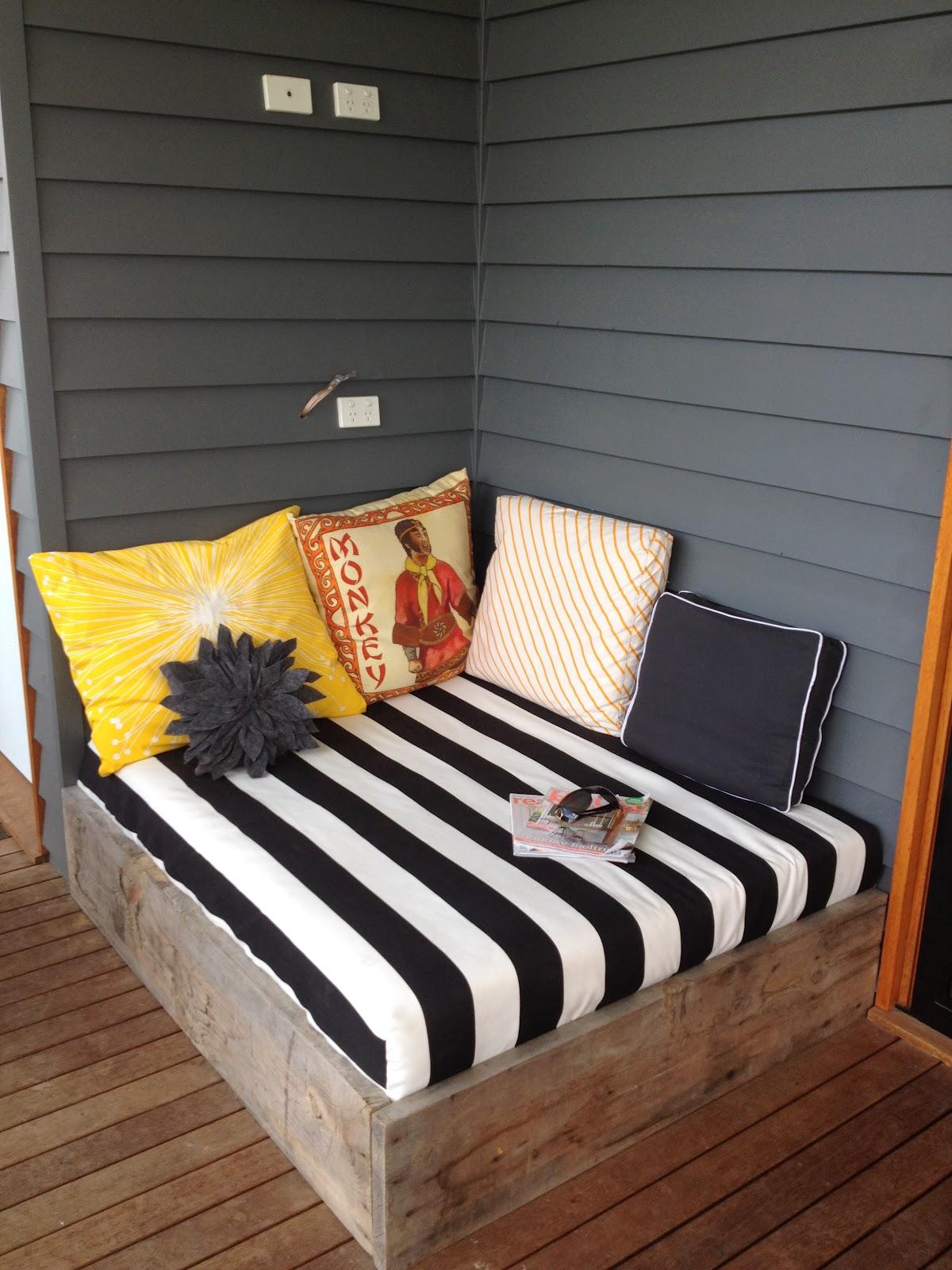 DIY Home Projects - Backyard Ideas | The 36th AVENUE on Diy Garden Patio Ideas id=57452