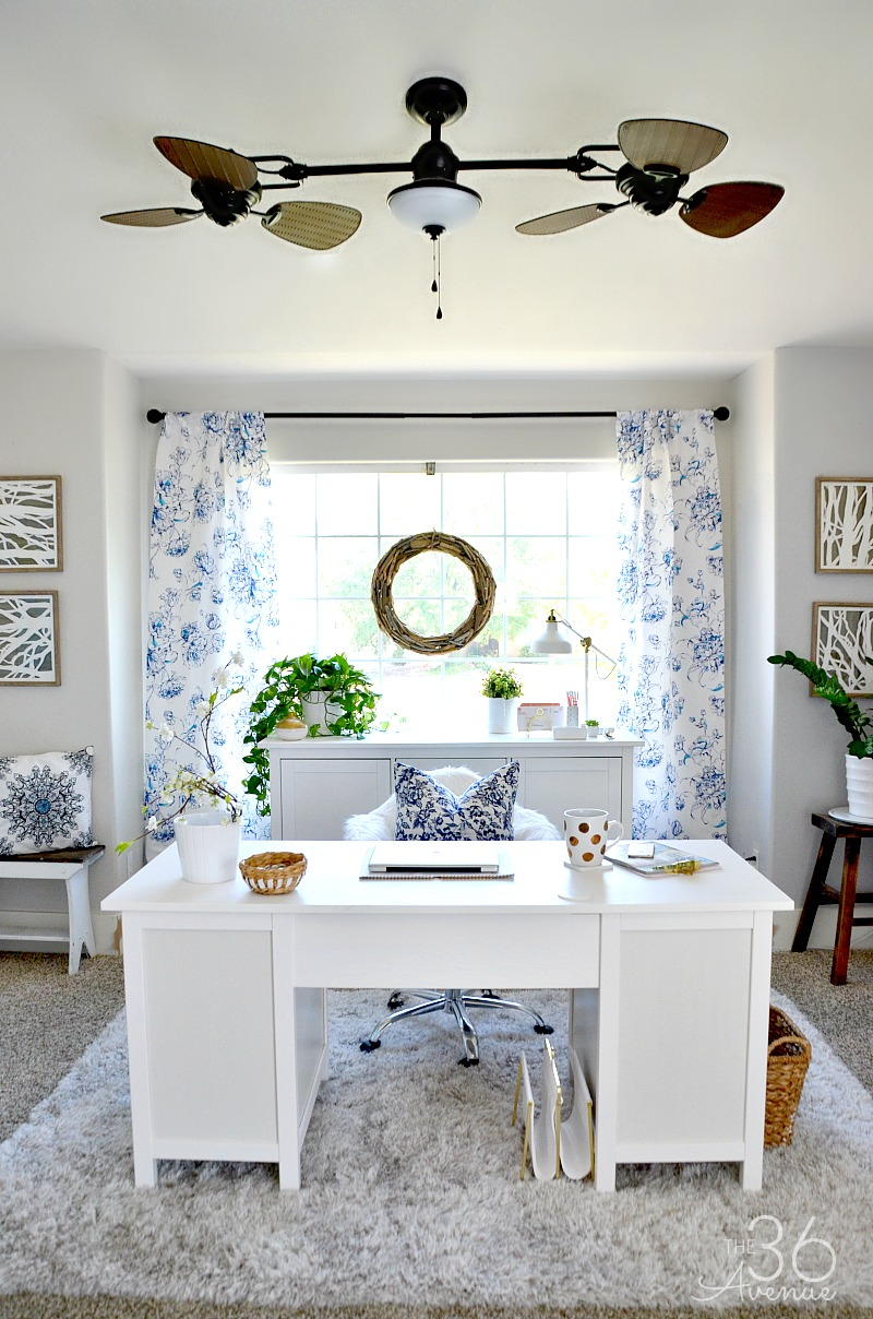 100 DIY Farmhouse Home Decor Ideas | The 36th AVENUE on Farmhouse Decorating Ideas  id=24536