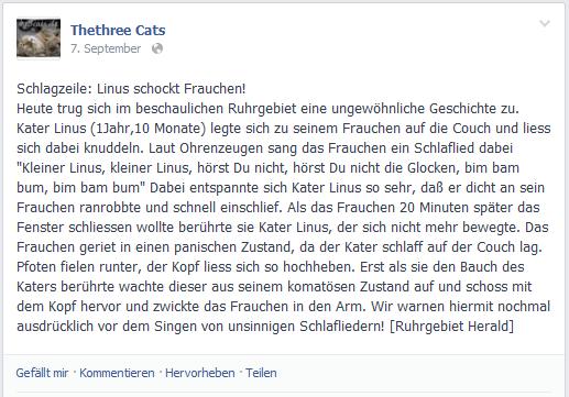 FB_Linus schockt