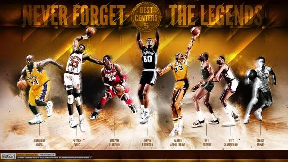 Greatest Centers