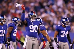 Three Teams That Can Shock The NFL And Make Noise In 2015