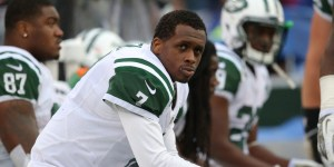 Talking Geno Smith And The Young Quarterbacks