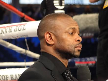 Roy Jones Jr.- Loved By Many Yet Underrated