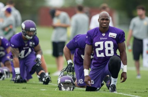 My NFL Diary- Liars vs Cheaters, Wilson Gets Paid & Training Camp