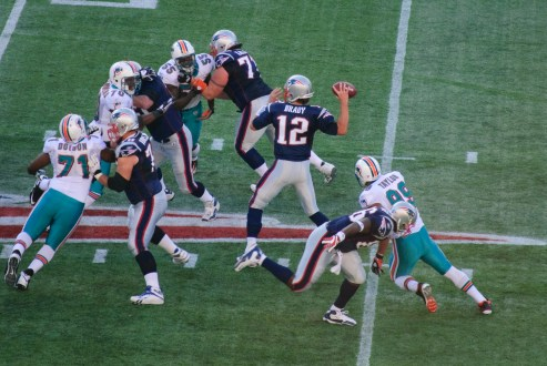 AFC – East Review