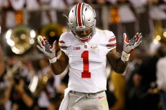 "Braxton Miller- The Rebirth Of ""Slash"""