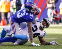 Mr. Controversy's NFL Diary- Wildcard Hopefuls Dangerous, Too Much Credit, Beckham vs. Norman, Peyton Conspiracy