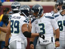 Seahawks Midweek Report