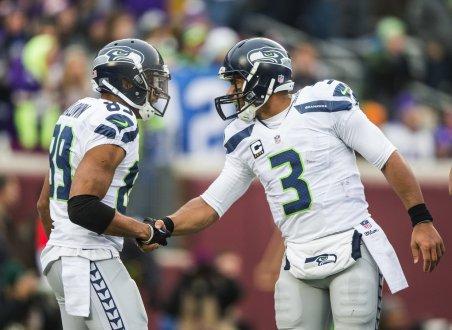 Seahawks Super Bowl Bound?