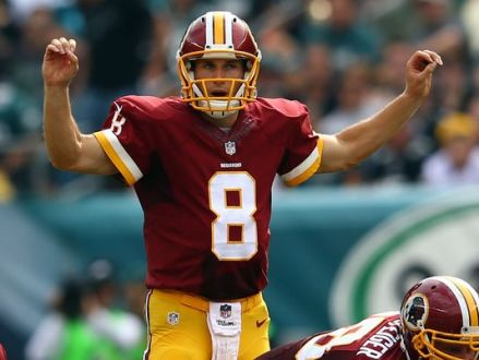 Kirk Cousins And The Interesting Contract Dispute In DC