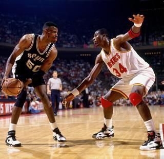A Requiem for the NBA Pivot Game