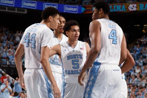 Are the Tar Heels a True Contender?