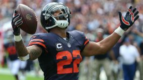 Best Fits For Matt Forte