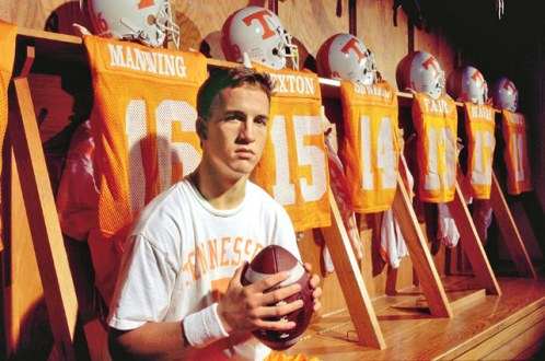 Peyton Manning, Selective Memory And Revisionist History