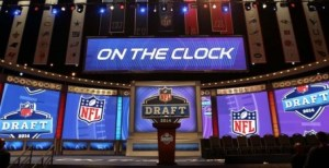 NFL Draft 2016: Way Too Early Reaction to Round 1