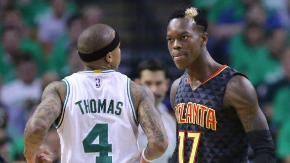Atlanta Hawks vs Boston Celtics Game 6 Preview