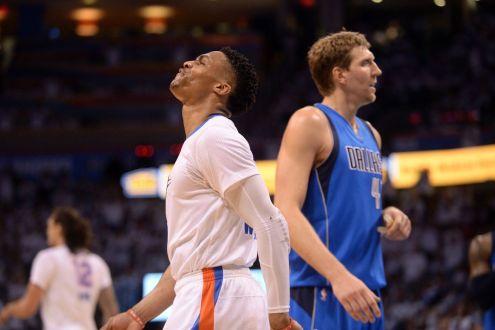 Oklahoma City Thunder vs Dallas Mavericks- Game 3 Preview